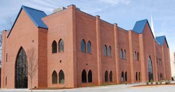 Liberty Baptist Church, Atlanta, GA
